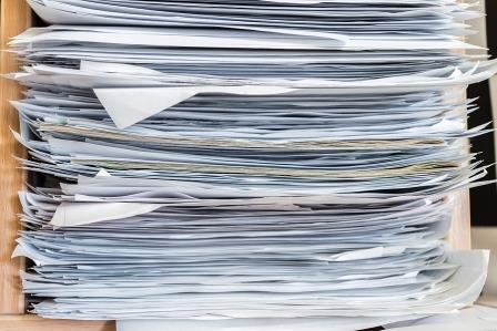 The Process from Trees to Reams—Serving the Paper Industry